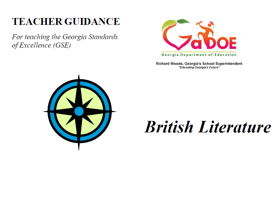Gritish LIt Teacher Guidance